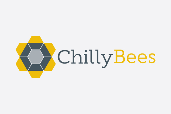 Chilly Bees Logo